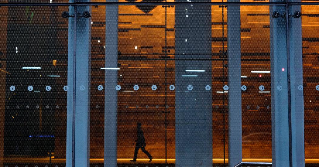 Federal Reserve's Main Street Lending Program Attracts Few Big Banks