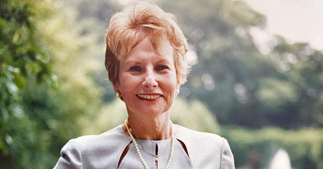 Bernadette Bartels Murphy, Pioneering Wall Street Trader, Dies at 86