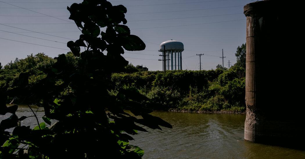 Senate Passes $35 Billion Water Bill, but Bigger Infrastructure Fights Loom