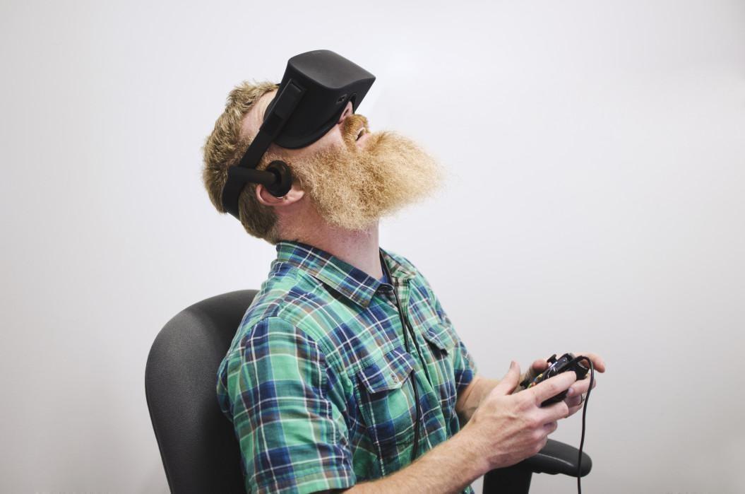 Профессия «Разработчик AR&VR с нуля до PRO» от Skillbox