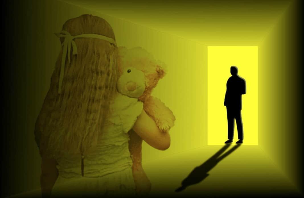 Il est important de prévenir l'abus sexuel