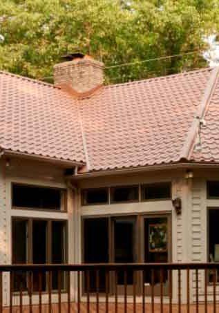 matterhorn replica clay tile roofing2