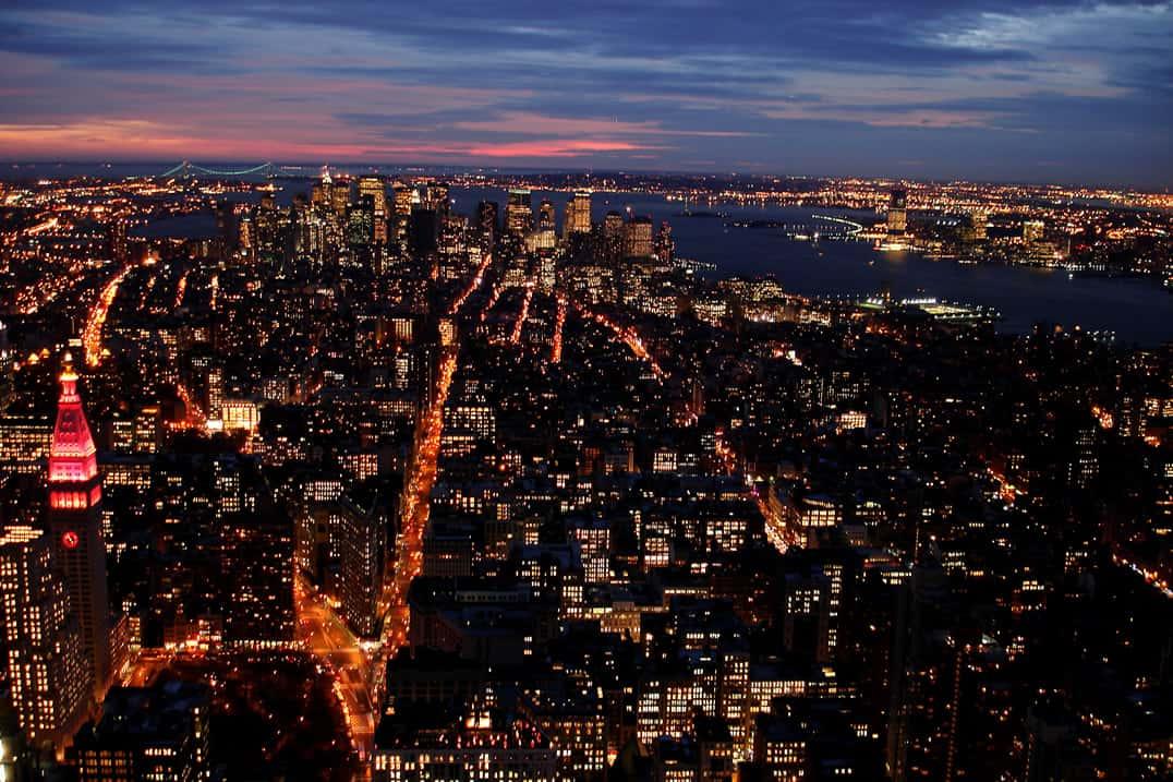 vuelos baratos nueva york