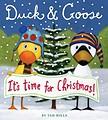 duck-goose