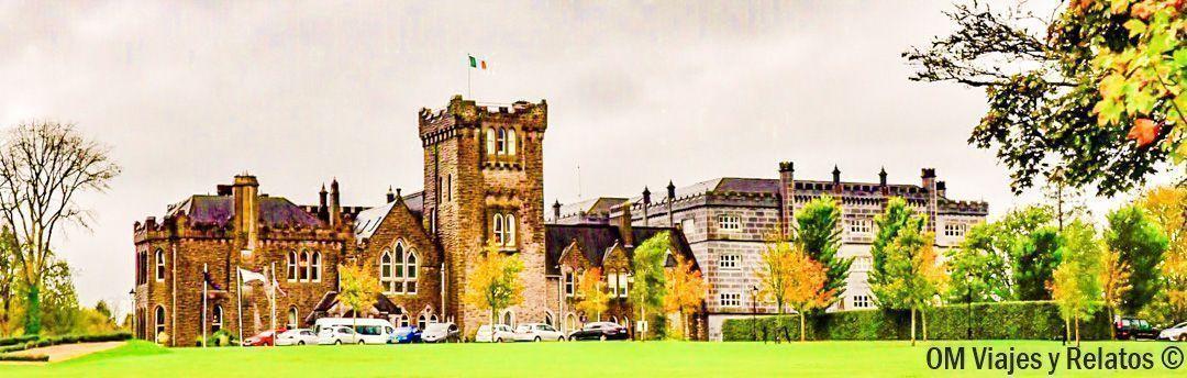 castillos-Irlanda