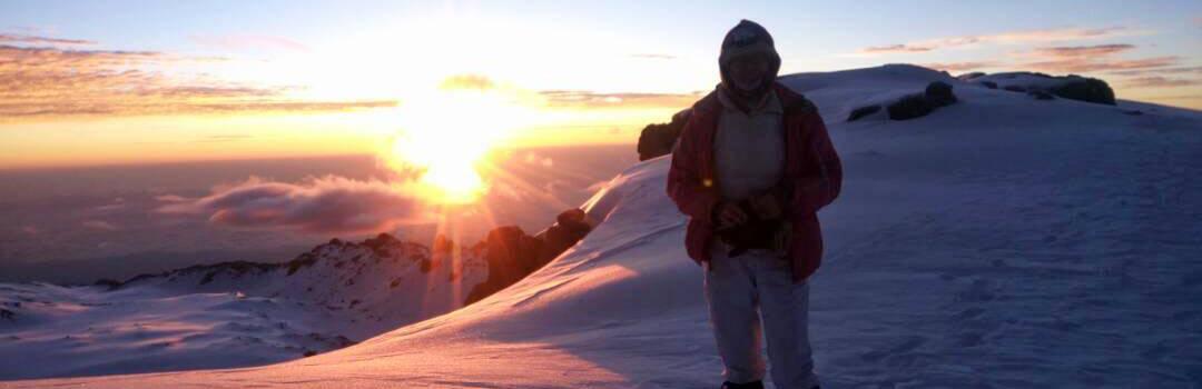mount kilimanjaro altitude sickness