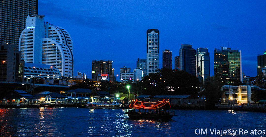 Sudeste-Asiático-Bangkok