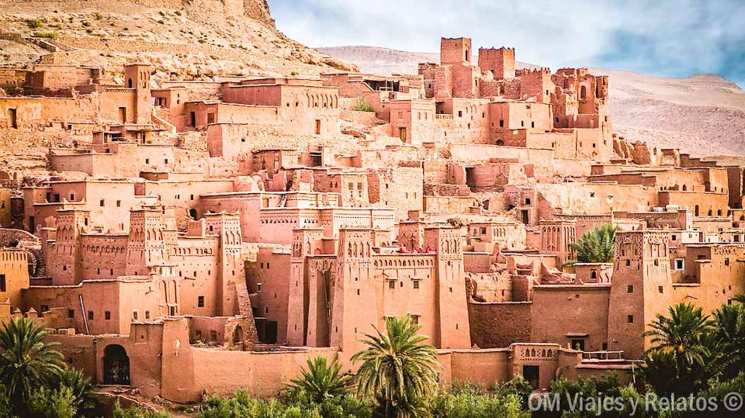 Alquilar-coche-en-Marruecos-Pueblos