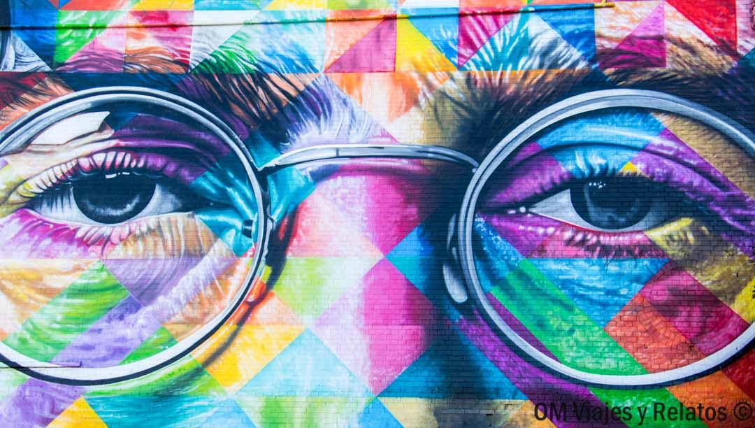 Bristol-Graffitis