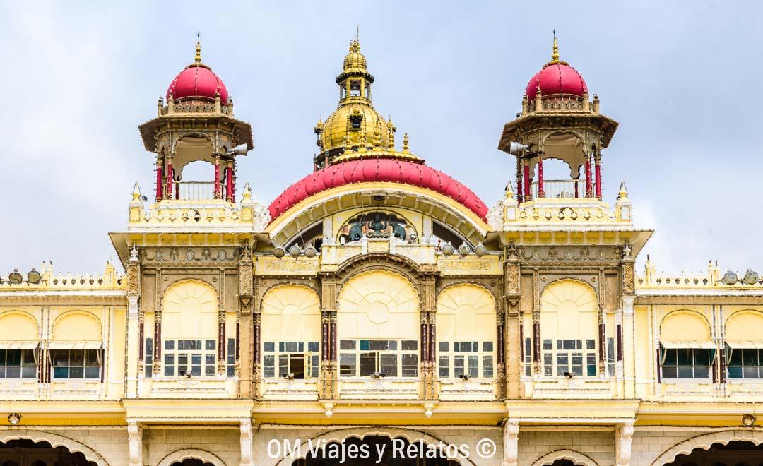 que-ver-en-el-Palacio-Mysore-Amba-Vilas
