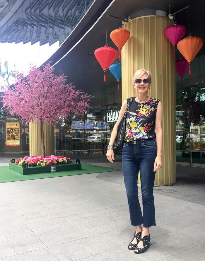 An unexpected brand crush: Diane von Furstenberg (DVF)
