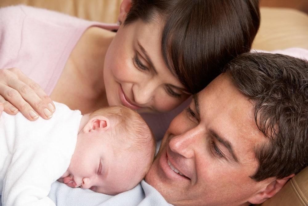 Parenting Preparation Checklist