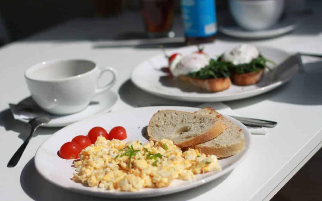 Verpflegung im Homeoffice mit Essenszuschuss kein Problem
