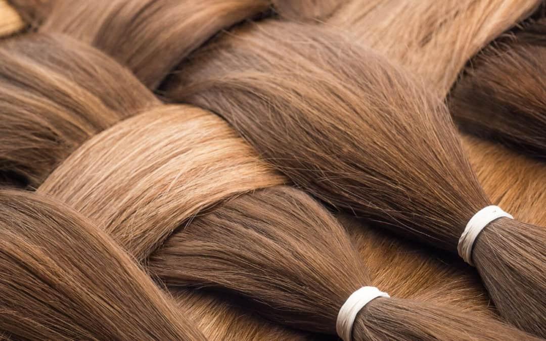 Cykl wzrostu włosa