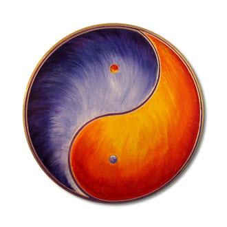 Yin Yang Bedeutung, Wirkung, Bilder, kaufen