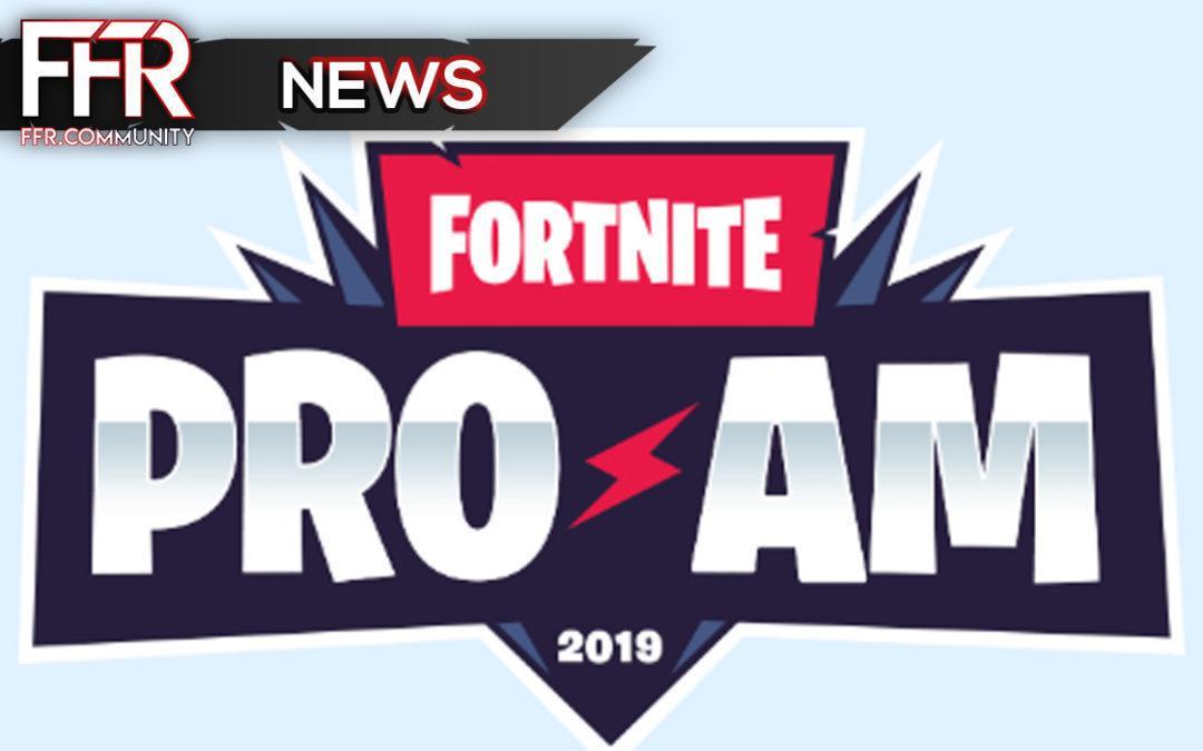 Fortnite : De retour à l'E3 !