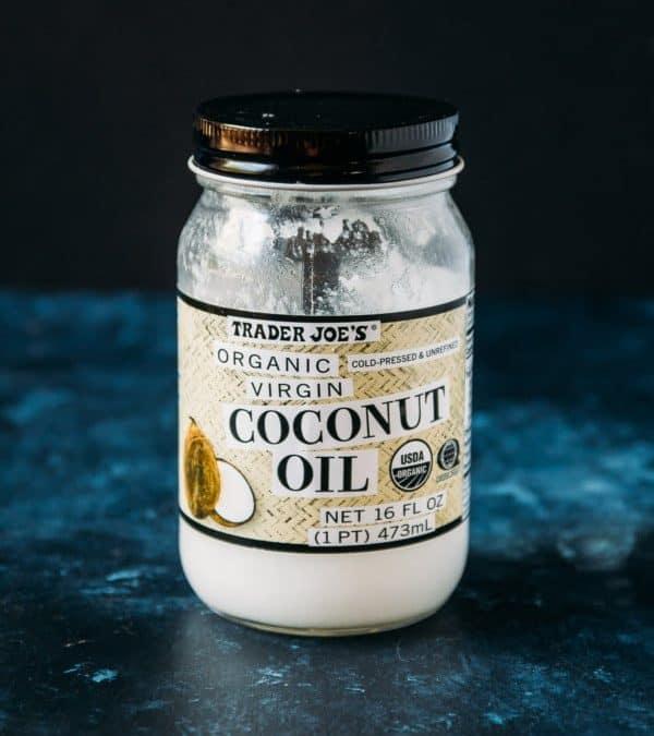 Vegan Baking Basics: Baking with Coconut Oil vs Olive Oil