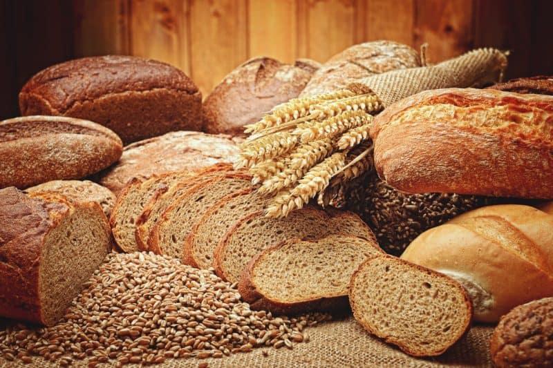 Ambachtelijk brood uit eigen bakkerij