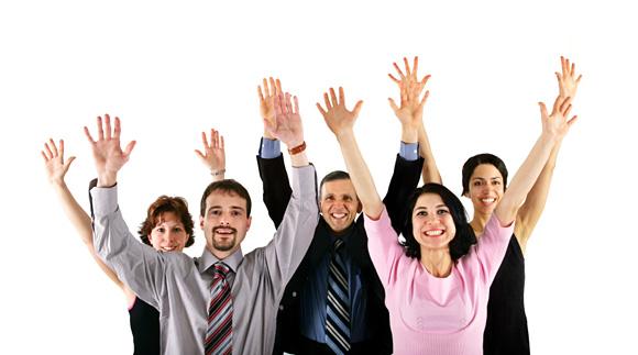 Wie Sie und Ihr Team wahrgenommen und anerkannt werden