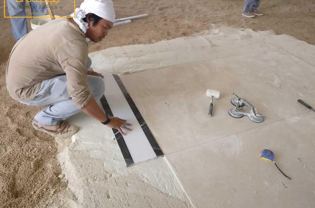 تركيب رخام بالرياض عمالة فلبينية متخصصين