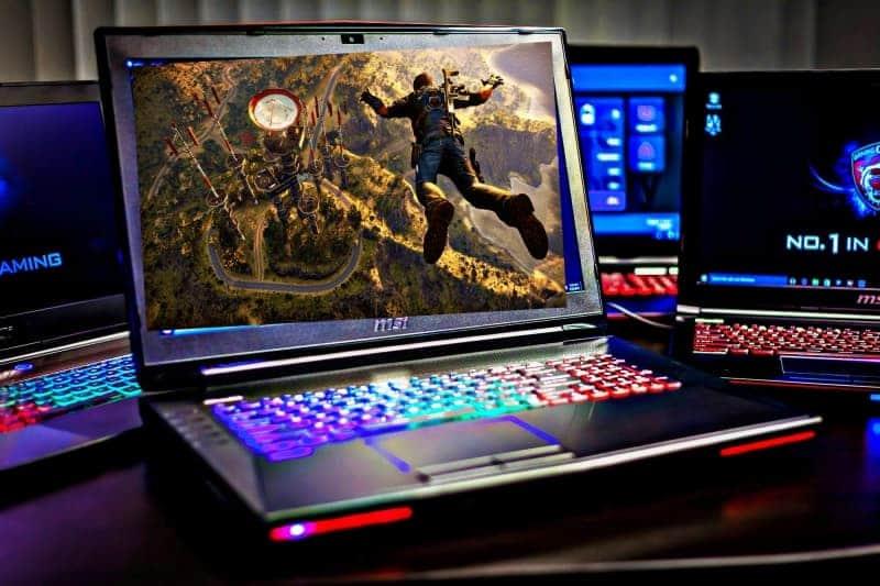 laptop gaming harga miring