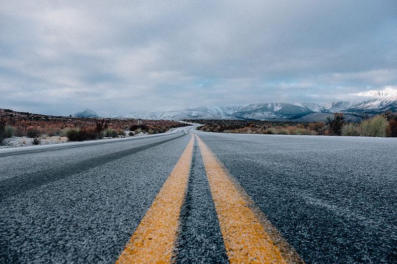 Vinterdäck för moped – bättre och säkrare körning