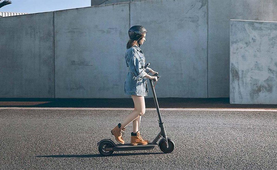 Elscooter regler – vad gäller?