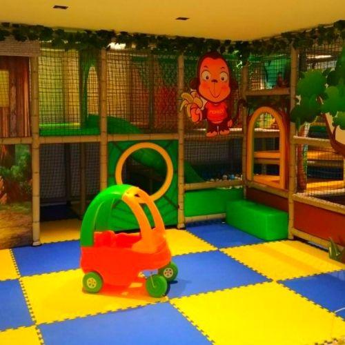 Parques infantiles para Vivienda Tematizados