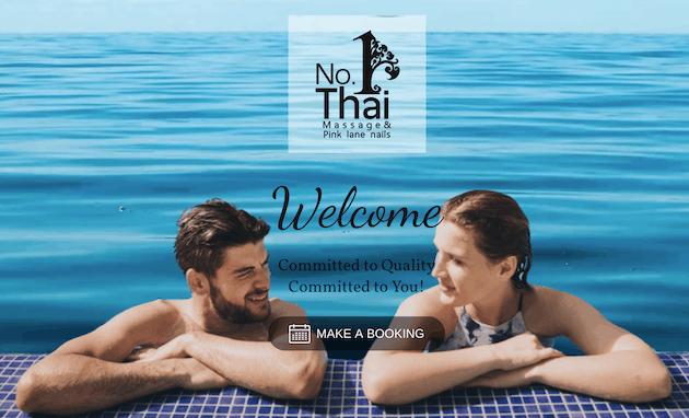 4th Year Of Anniversary No.1 Thai Massage Newcastle Spa
