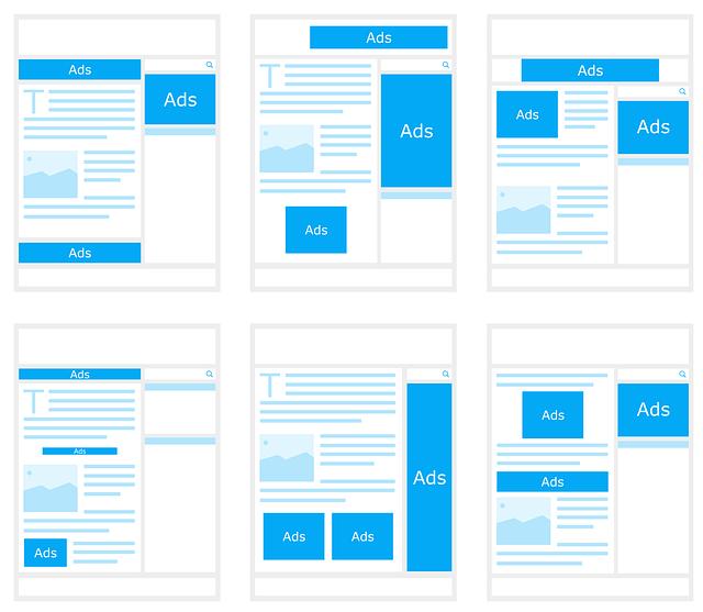 crear campaña de display con google adwords