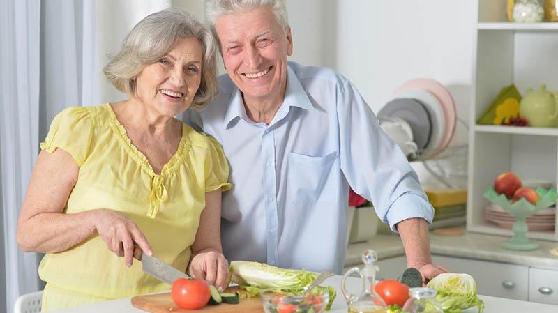 Magnéziumhiány az 55 évnél idősebb nőknél – sokkal nagyobb kockázat?