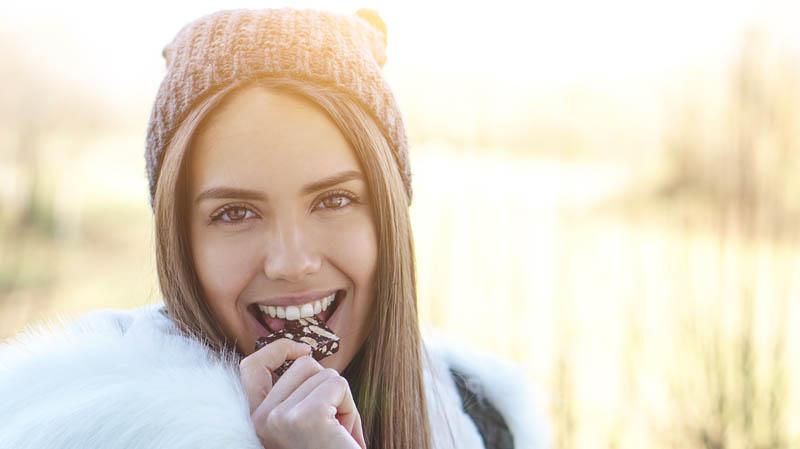 A csokoládé pozitív hatásai szív- és érrendszeri betegségek esetén