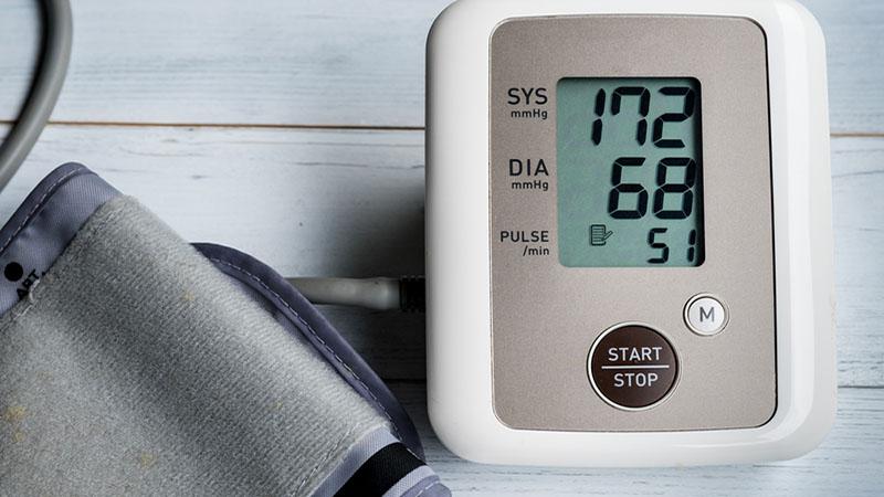 Magas vérnyomás? A magnézium segíthet!