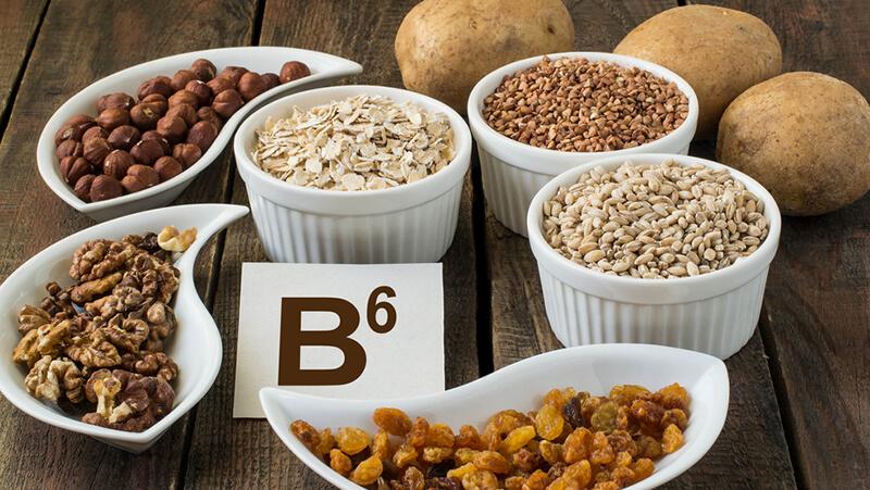 Minden amit a B6-vitaminról tudni érdemes