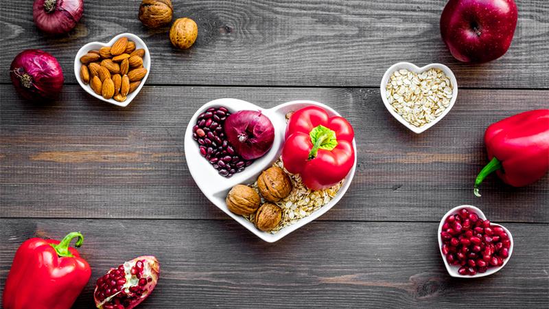 Koleszterin csökkentő ételek – lássuk, mik tartoznak ide!
