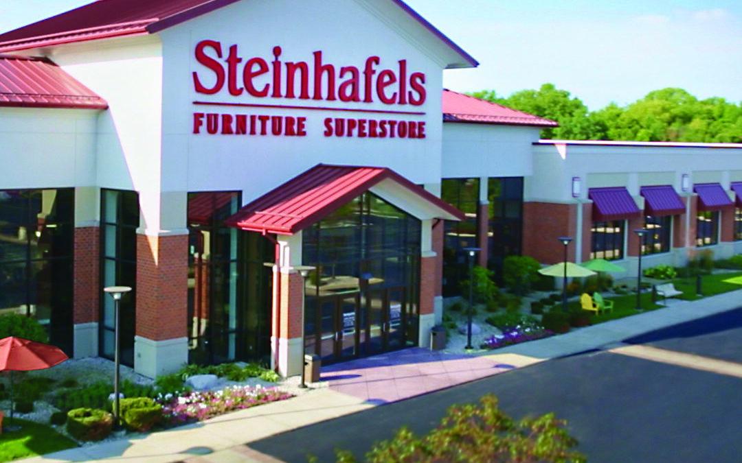 Steinhafels Drives In-Store Revenue through Digital