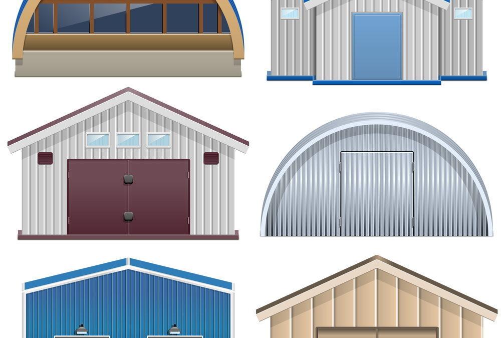 The Ultimate Garage Guide, Part I: Garage Types