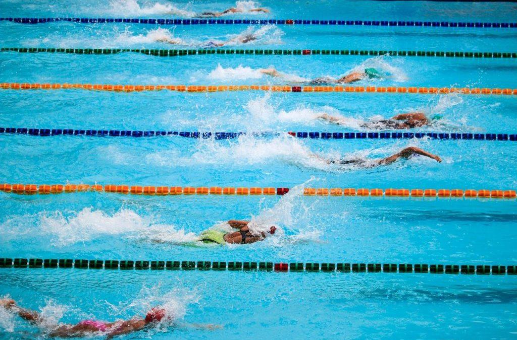 7 Didaktikideen für den Schwimmunterricht mit kurzsichtigen Jugendlichen