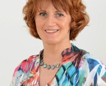 Friederike Hintersteininger