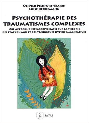 [Critique de livre] Psychothérapie des traumatismes complexes,