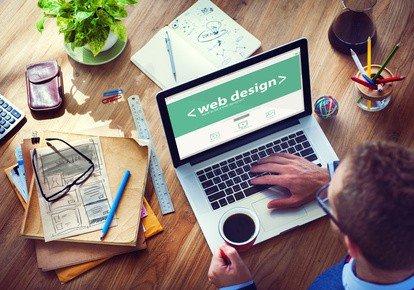 Eigen website maken met WordPress