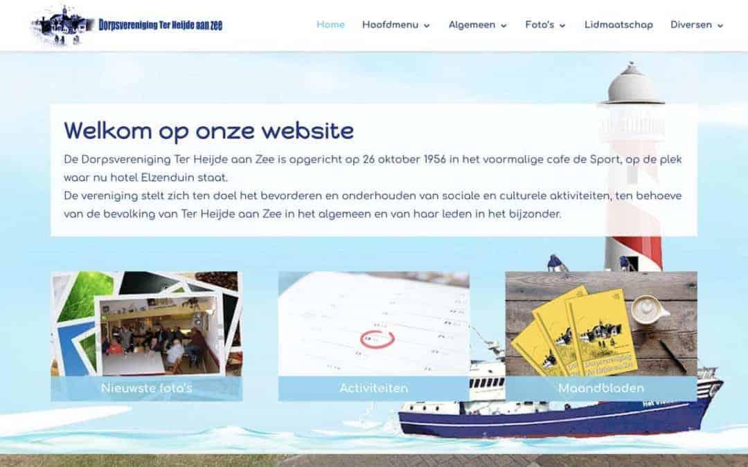 Dorpsverenigingterheijde.nl