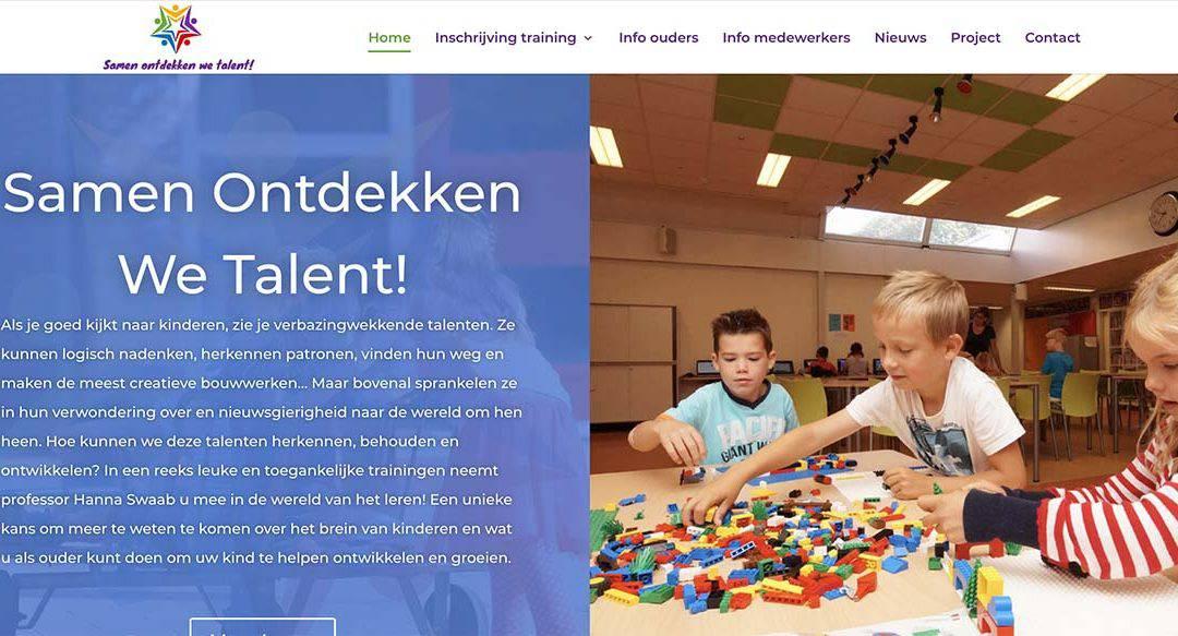 samenontdekkenwetalent.nl