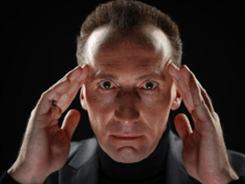 """Andy Häussler: """"Gedankenwelten"""" – Die Show der Unmöglichkeiten – Mentalmagie"""