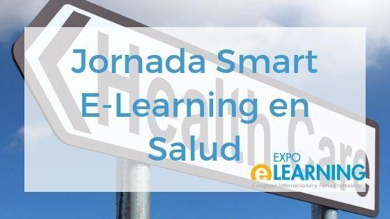 Jornada Smart E-learning Salud