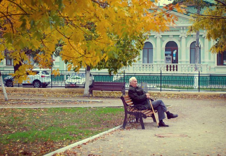 Long Term Care Funding – Living longer but not necessarily healthier…