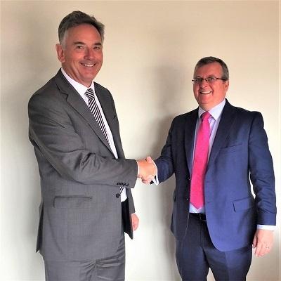 Hawsons appoint Craig Burton as Partner