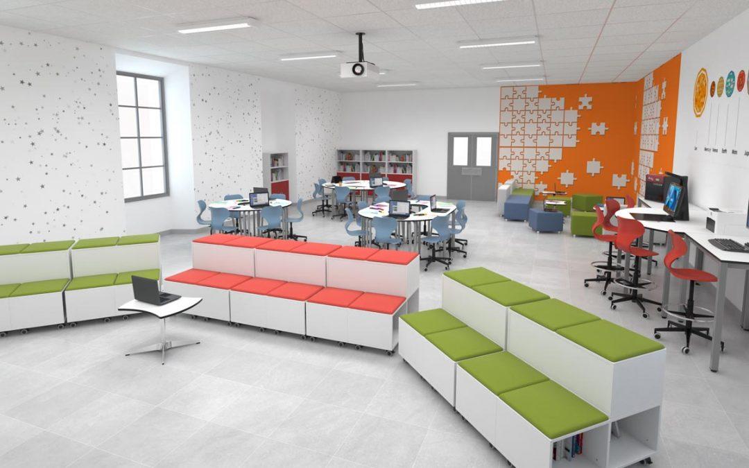 4 alternativas a la escuela tradicional
