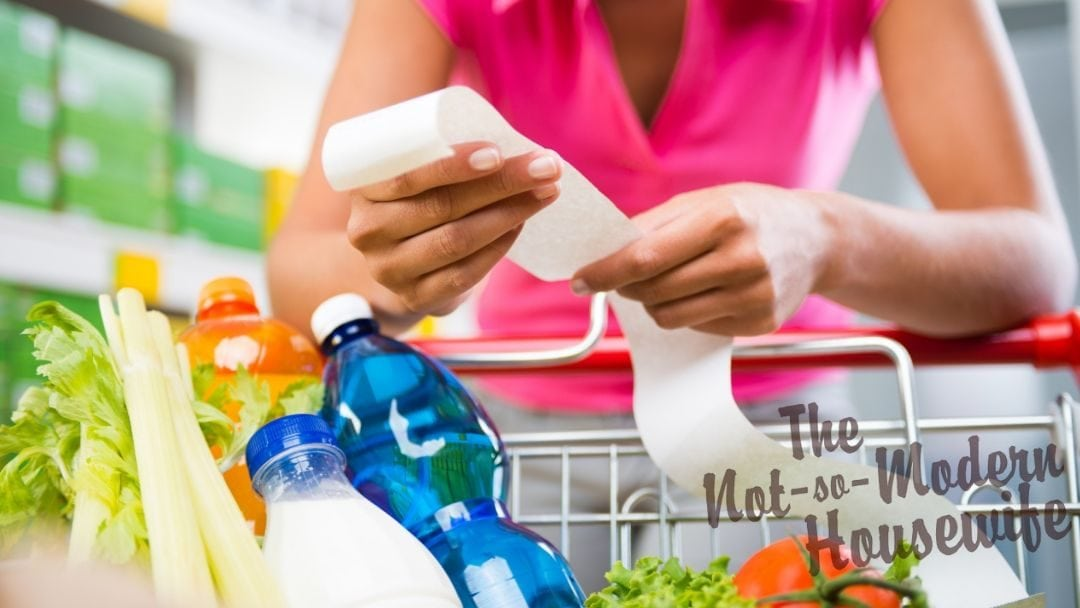 7 Ways to Save Money on Your Grocery Bill