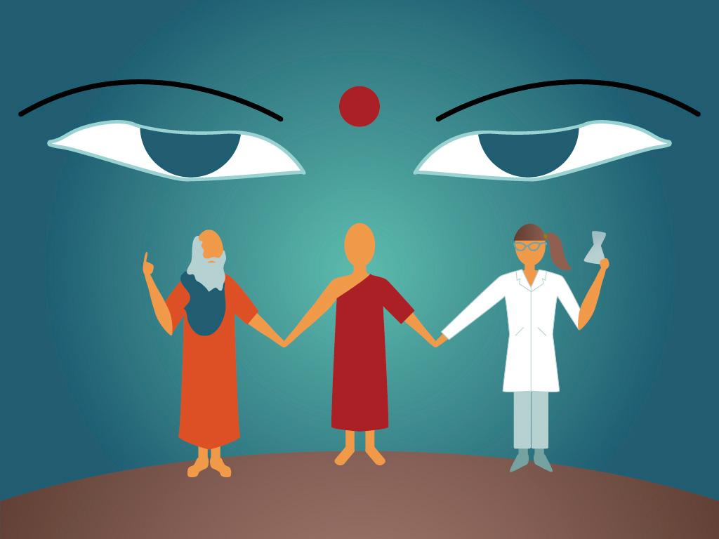 El budismo: ¿religión, filosofía o ciencia?